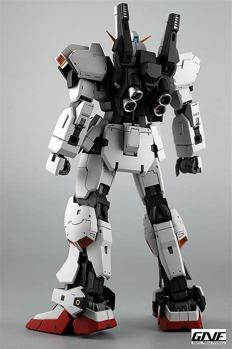 Rg 1 144 Gundam Mk Ii A E U G rg 1 144 rx 178 gundam mk ii a e u g assembled painted photoreview no 17 big size images