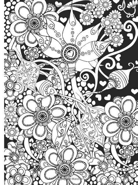 coloring book black background midnight edition coloring pages for everyone adults teenagers tweens boys practice for stress relief relaxation books plus de 1000 id 233 es 224 propos de zentangle et a colorier sur
