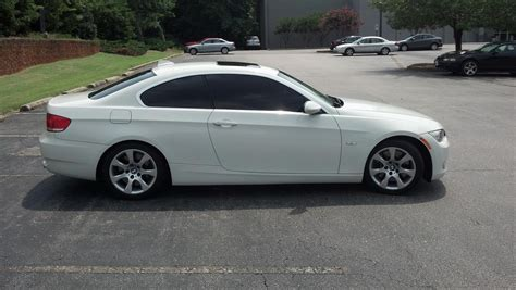 2007 bmw 335i coupe 2007 bmw 3 series pictures cargurus