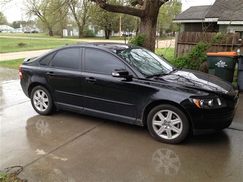volvo s40 2 4i 2007 2007 volvo s40 2 4i related infomation specifications