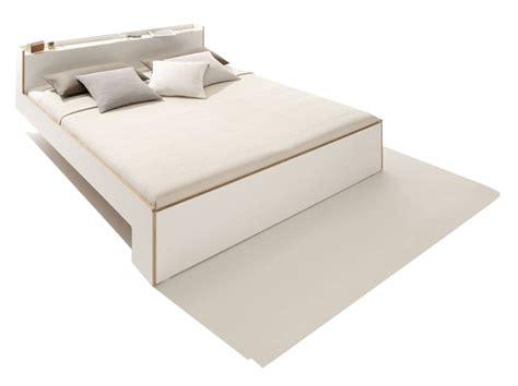 tete lit avec rangement