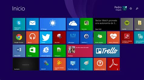 imagenes de inicio windows 10 7 caracter 237 sticas de windows 8 que no encontraremos en