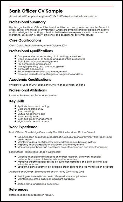 resume samples banking jobs best professional resume templates