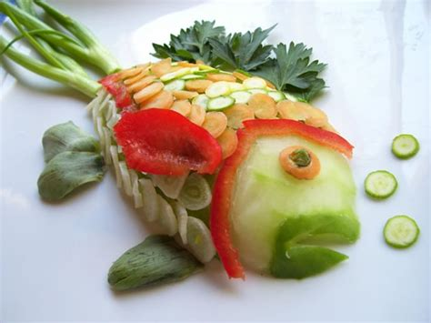 design art and food interesting creative food art design ideas