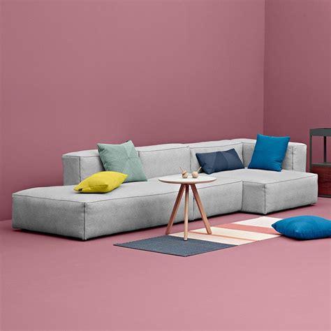 hay mags soft sofa hay mags soft sofa configuration hay studio cimmermann uk
