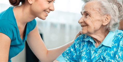 care at home providing high quality home care services