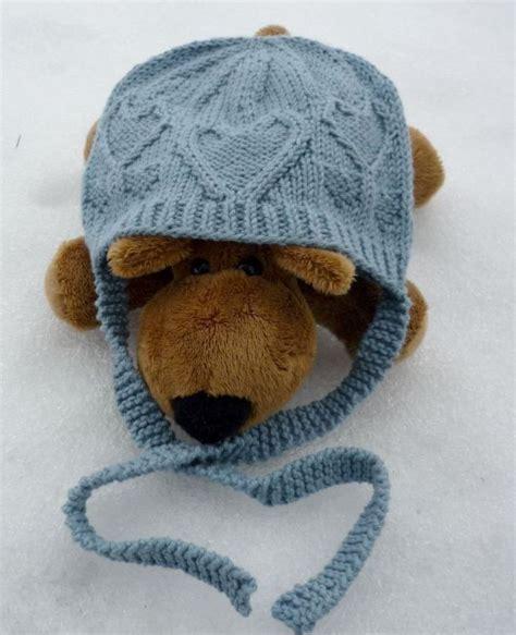 heart hat pattern free knitting pattern hats from the heart hat hats