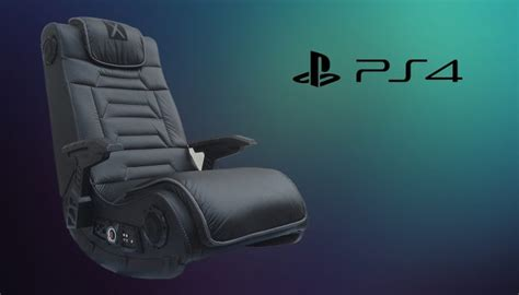 Is It A Chair Is It A Playstation 2 Is It An Ecologically Friendly Chair Made Of Ps2s by How To Connect Ps4 To Gaming Chair Hddmag
