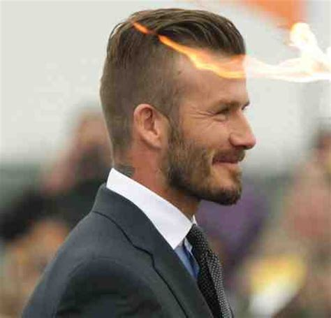what hair producr does beckham use top 10 david beckham hairstyles
