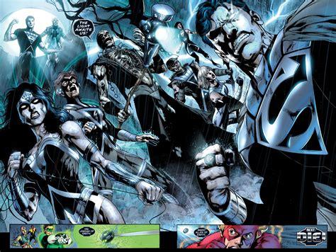 Blackest Series 5 Black Lantern Nekron black lantern batman turns everyone into a black lantern comicnewbies