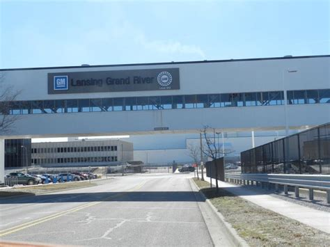 general motors lansing lansing city council approves tax abatement for general