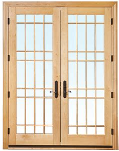 Weather Shield Hinged Patio Door Modlar Com Weather Shield Patio Doors