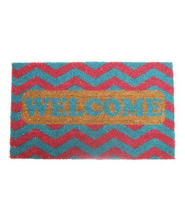 Chevron Welcome Mat 17 Best Images About Mats And Rugs On Summer