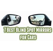 Best Blind Spot Mirrors For Cars Buy In 2017  YouTube