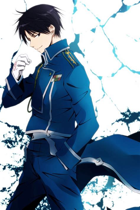 roy mustange 25 best ideas about roy mustang on fullmetal