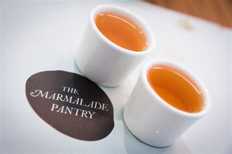 The Marmalade Pantry by Tea Tasting Pairing At The Marmalade Pantry With Dr Leslie
