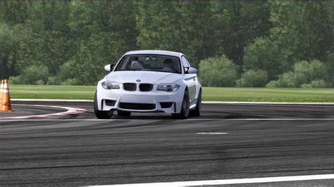 bmw 1 series top gear bmw 1 series m coupe top gear track