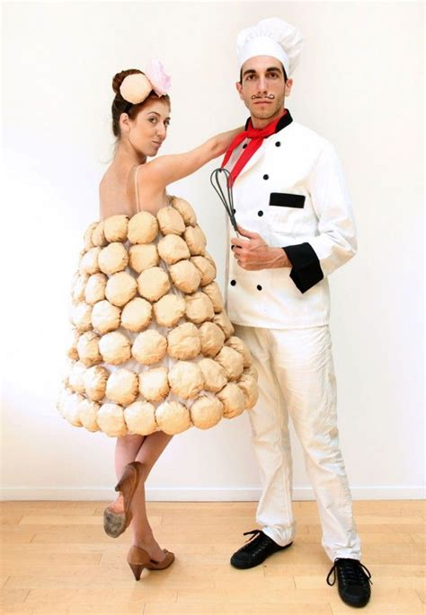 cute clever halloween costumes  couples lunchdates