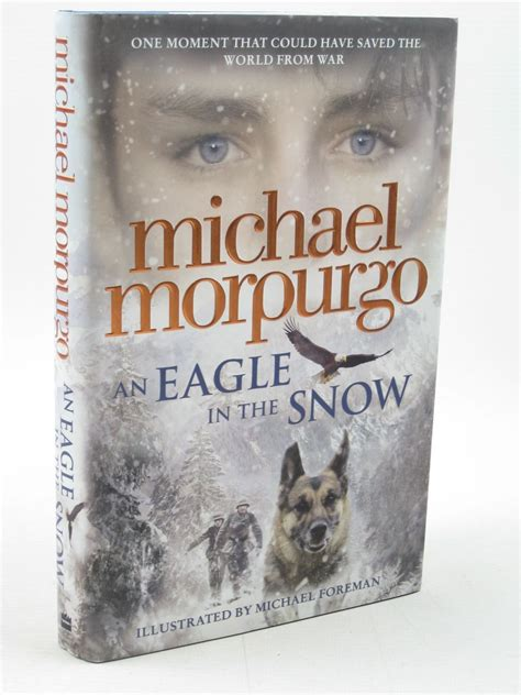 an eagle in the snow books the mozart question by michael morpurgo featured books