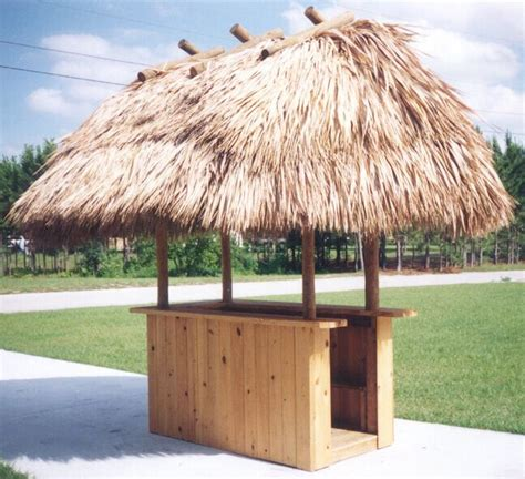 Build Your Own Tiki Bar Build Your Own Tiki Bar Mikes Surf Shack