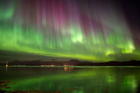 tromso northern lights autumn in northern lofoten tromso holidays