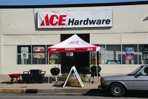 ace hardware emporium ace is the place try the one at 3833 n illinois st in