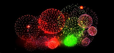 50 Amazing Fireworks Animated Gif Pics To Share Fireworks Animation For Powerpoint