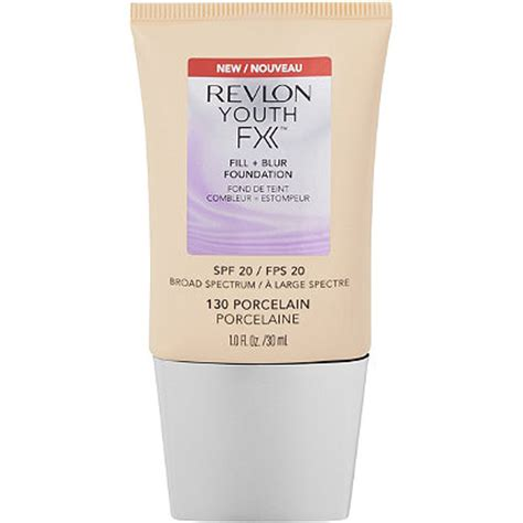Revlon Youth Fx youth fx fill blur foundation ulta