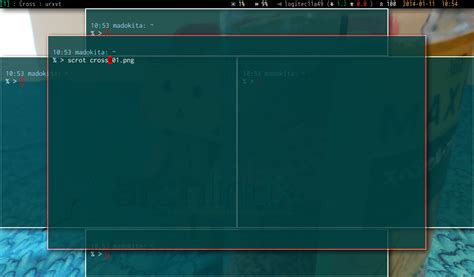 xmonad layout grid りぬーめも arch linux on s101