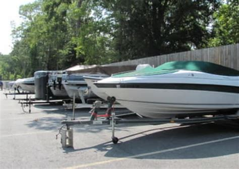 boat store charleston sc rv boat auto storage in wando mt pleasant charleston sc