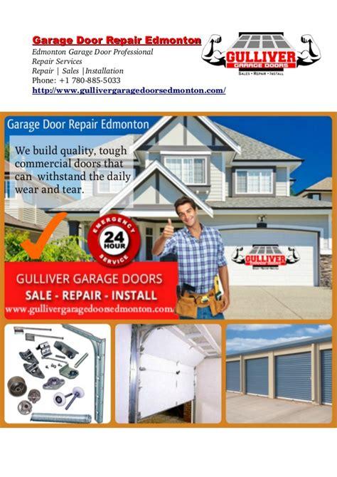 why your overhead door isn t opening up 4 reason garage