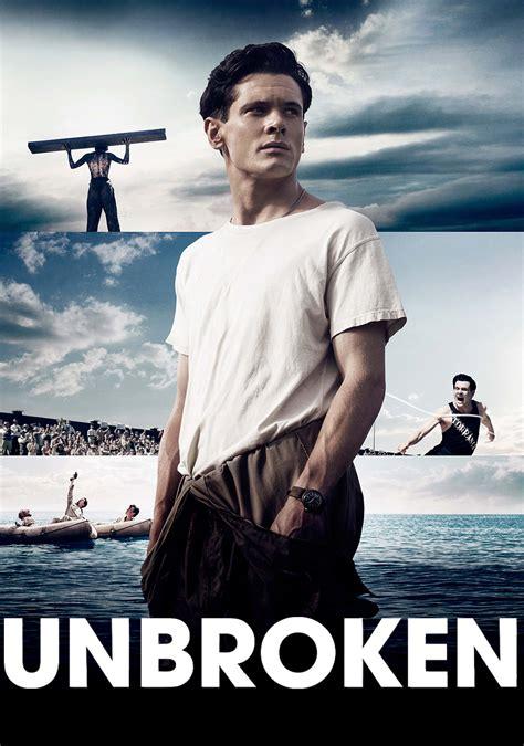 film film unbroken movie fanart fanart tv