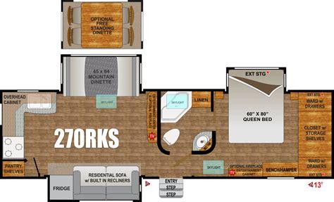 open range travel trailer floor plans 100 open range travel trailer floor plans 2017