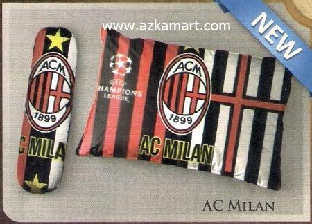 Bantal Cinta Juventus bantal selimut balmut ilona motif bola toko selimut