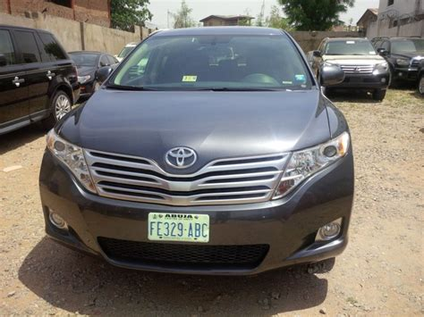 2007 toyota venza for sale sold registered 2012 toyota venza for sale autos