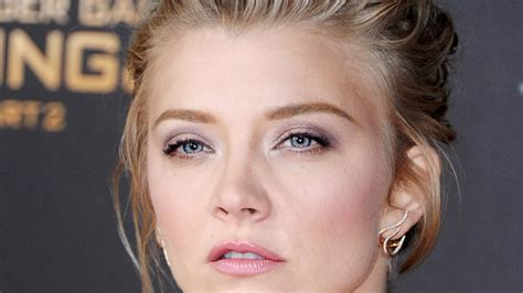 natalie dormer makeup natalie dormer s makeup steals the show at the