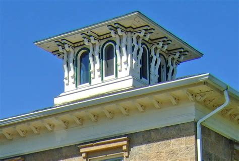 What Is A Cupula File Bowen House Cupola Jpg Wikimedia Commons