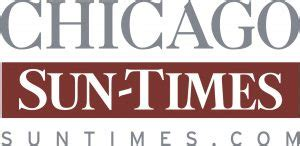 chicago sun times sports section godspeed chicago sun times the barbershop dennis byrne