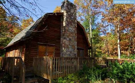 log cabin tennessee