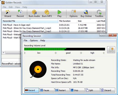 cd format to mp3 free converter golden records vinyl to cd converter download