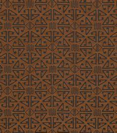 aztec home decor sale aztec tribal triangles linocut art print 5 x 7 home decor black hunter green
