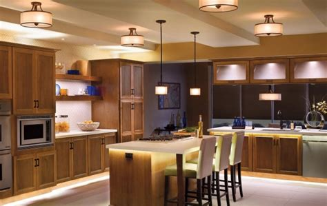 stripping kitchen cabinets some bright ideas for using led strip lights in your home
