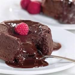 lava kuchen chocolate molten lava cake gwen s kitchen creations