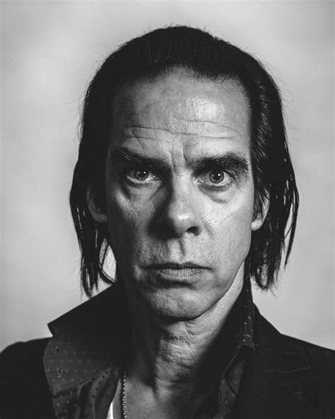 archived nick cave heart of the city