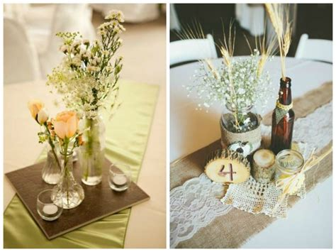 beautiful wedding centerpieces on a budget planning a budget tablescape bottles beautiful and table centerpieces