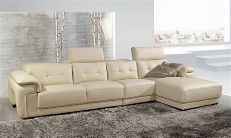 Sectional Sofa Free Shipping Free Shipping Sectional Sofa 2013 Modern Design L Shaped Genuine Leather Corner Sofa