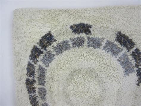 ege rugs ege axminster quot circles quot wool rug for sale at 1stdibs