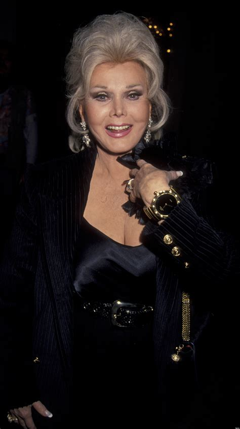 zsa zsa gabor turns 96 happy birthday