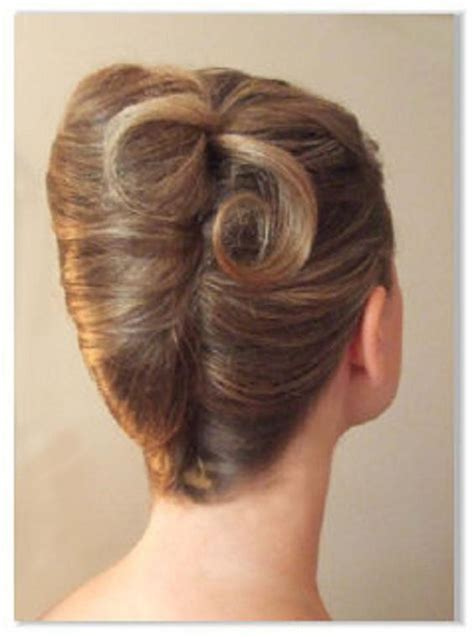 hairstyles french roll download french roll melindairenestyle aol com lovely hair
