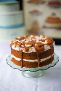 banoffee cake donalskehan com homecooked kitchen blog